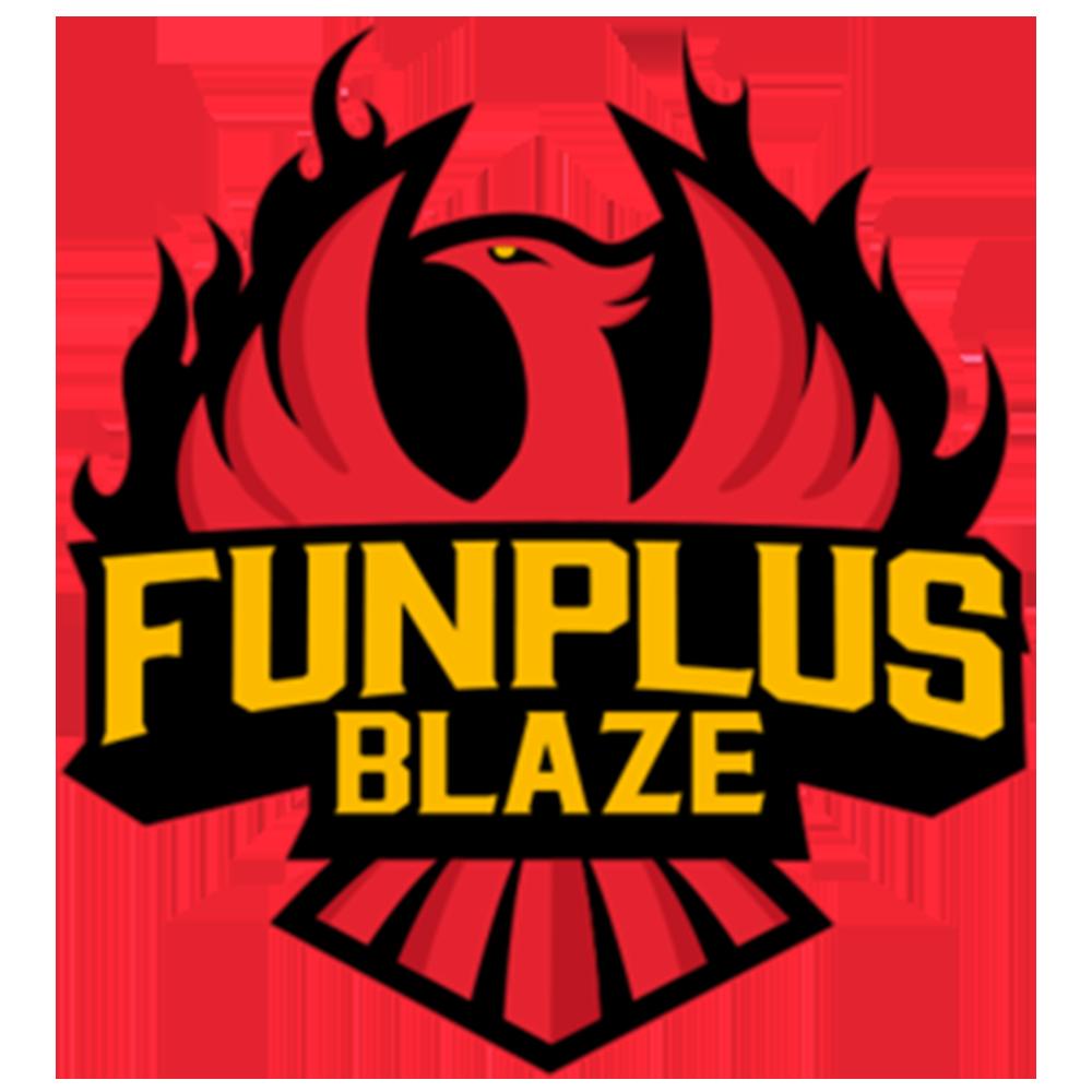 FunPlus Blaze
