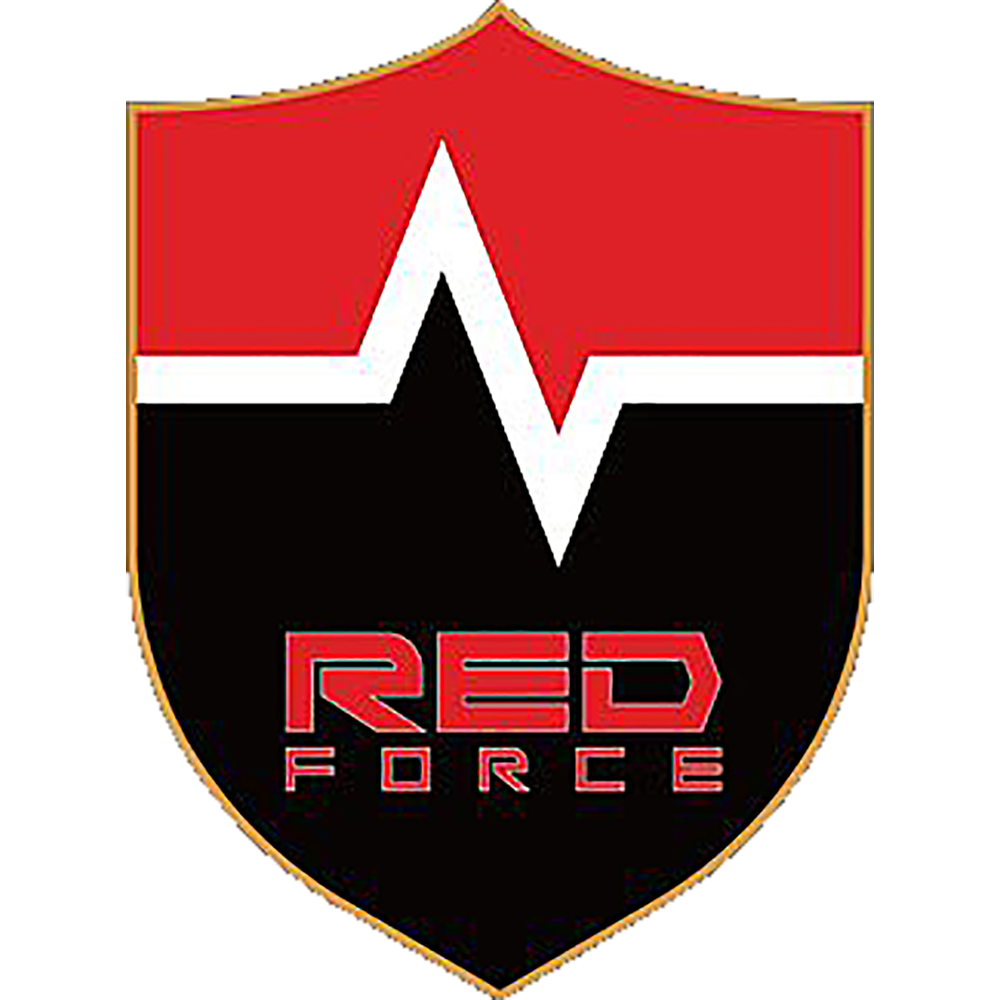 NS RedForce